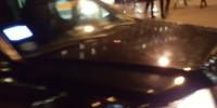 Electroluminescent store New York