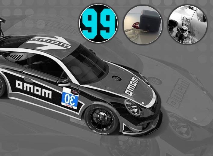 diy race number