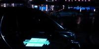 electroluminescent signs clevelander